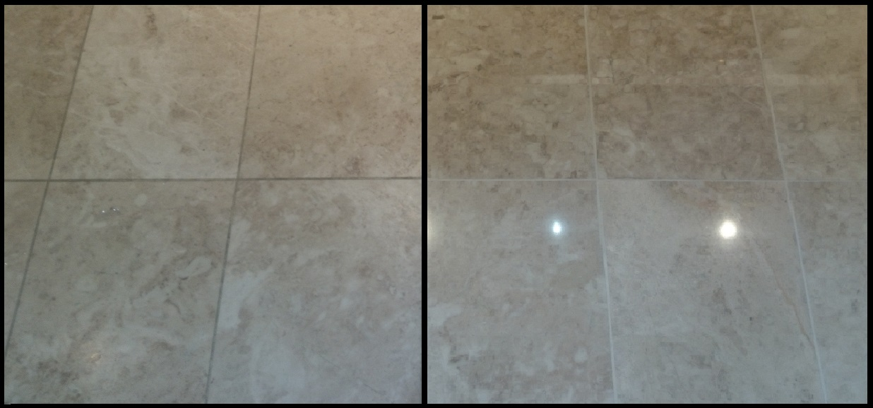 Marble Clean, Polishing and sealing in Keston, Bromley, Kent