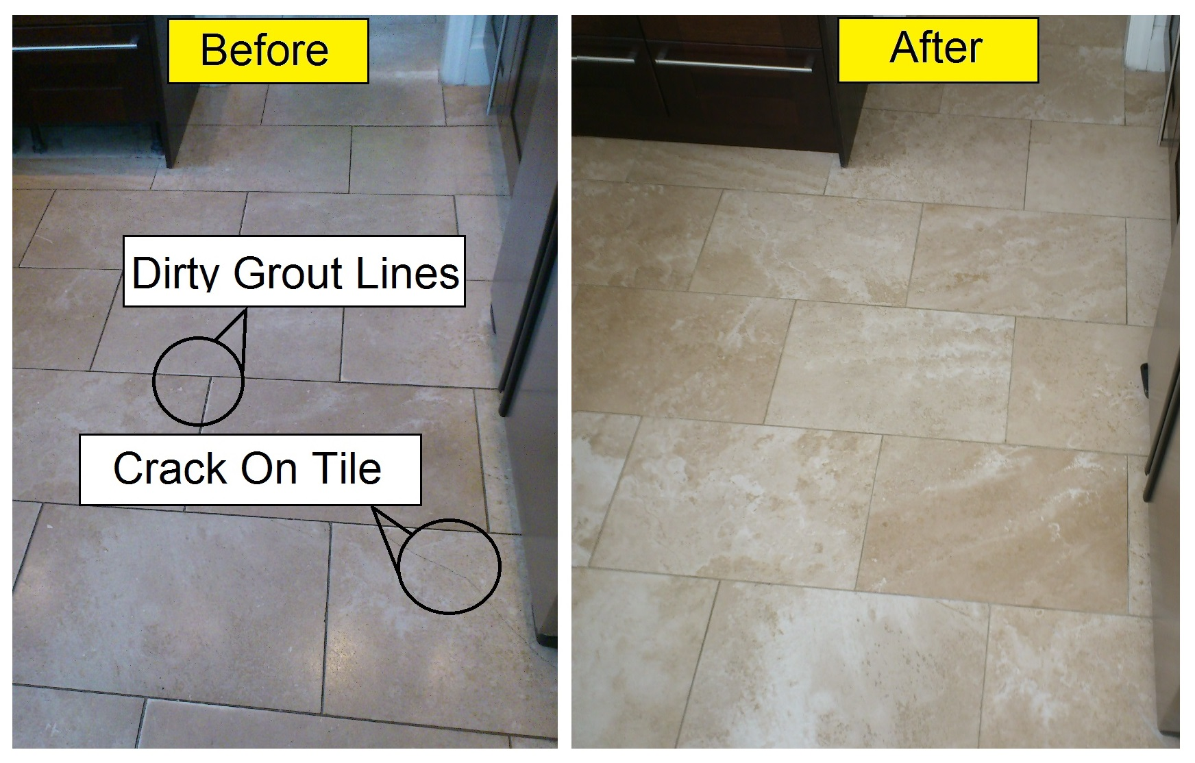 Cleaners And Polishers Of Marble Travertine And Stone Flooring