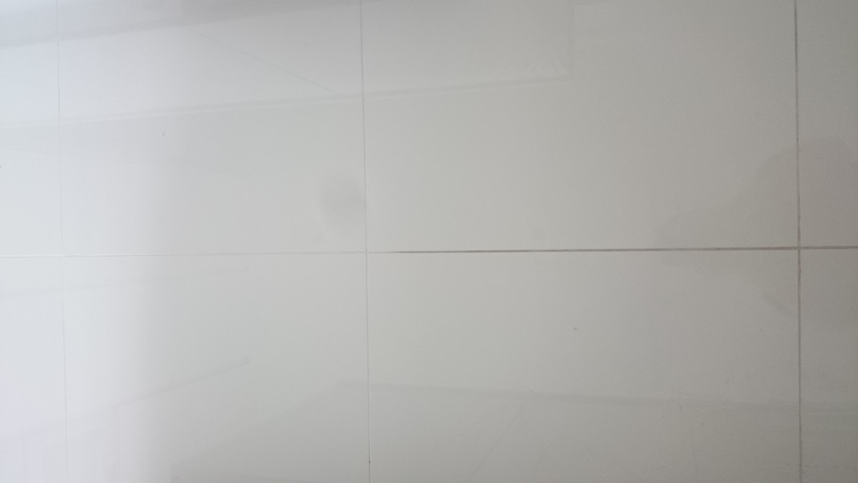 Porcelain Floor and Grout Cleaning